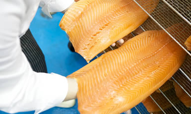 Nuestra filosofía:<br/>Keia produce alimentos de la más alta calidad de una manera limpia y justa.
